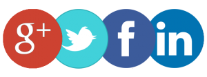 twitter-facebook-linkedin-Google+
