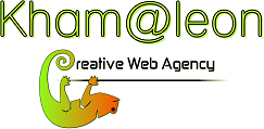 Contact agence Web Khamaleon