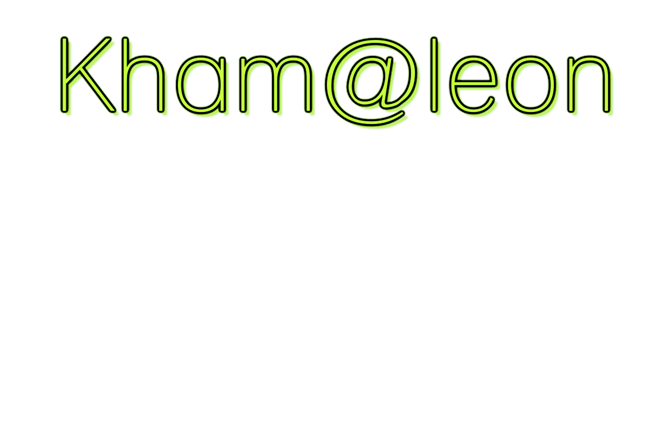 logo khamaleon