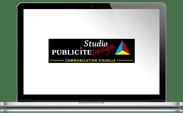 Réalisations site Internet pour Studio Design 56
